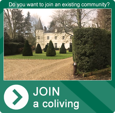 Join Coliving with Virtual Campus