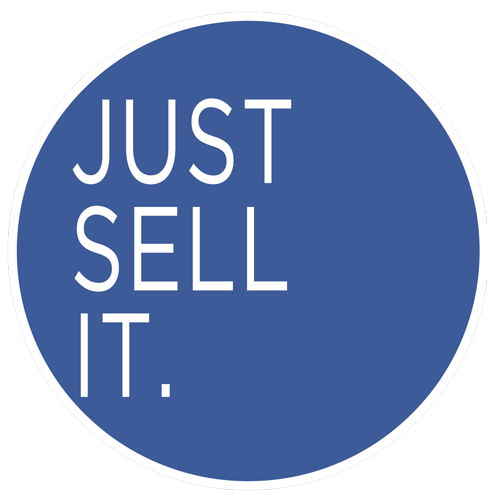 Just sell it